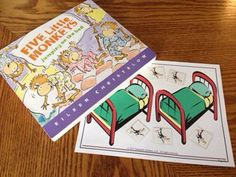 Had a great time with Ks at Millville PCS! Reading and working with partners to find ways to make five. #math #books