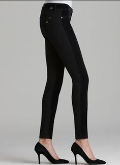 DL 1961 Skinny Jeans APHRODITE NAVY VELVET NEW SIZE 30