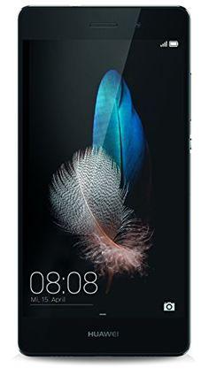 Huawei P8 lite Dual-SIM Smartphone (5 Zoll (12,7 cm) Touch-Display, 16 GB Spe... http://amzn.to/2eUGNvt via @amazon #testsiegertips