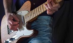 Groupon - $ 19 for One Year of Online Guitar Lessons from Center Stage Guitar Academy ($108 Value) in Online Deal. Groupon deal price: $19