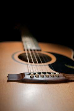 Maton guitar.