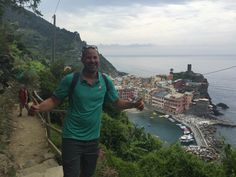 Cinque Terre – A Hike like No Other – Catch Me If You Can