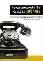 Ayuntamiento de Melilla... ¿Digamé? - Editorial Círculo rojo - Cómo publicar un libro, Editoriales