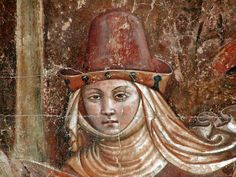 1336-40, Buffalmacco, Triumph of Death, Pisa