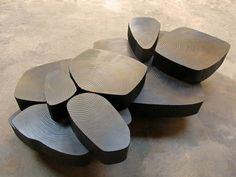 Snake Ranch   remash: ring   table ~ stefan bishop via: thom...