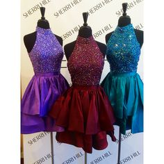 homecoming dresses short prom dresses party dresses 043 sold by bbhomecoming. Shop more products from bbhomecoming on Storenvy, the home of independent small businesses all over the world. Cute Homecoming Dresses, Hoco Dresses, Prom Party Dresses, Dance Dresses, Cute Dresses, Beautiful Dresses, Bridesmaid Dresses, Formal Dresses, Luulla Dresses