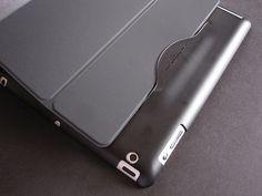 iLuv iCC845 Epicarp for iPad