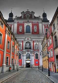 Poznan, Poland, by Luís Garcia on 500px