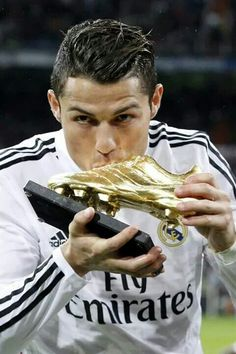 CR7 Player of the Year