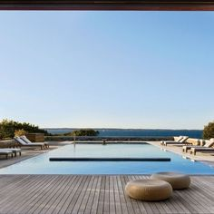 8 Enticing Swimming Pools : Architectural Digest