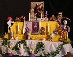 Dia de los Muertos (Day of the Dead) | Imponderabilia