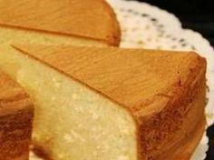 El mejor Bizcochuelo casero (común y marmolado) - Taringa! My Recipes, Sweet Recipes, Cake Recipes, Dessert Recipes, Cooking Recipes, Favorite Recipes, Cheesecake Cake, Pie Cake, Mexican Bread
