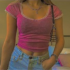 Vintage Outfits, Retro Outfits, Cute Casual Outfits, 2000s Fashion, Indie Fashion, Mode Indie, Indie Outfits, Fashion Outfits, Indie Clothes