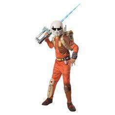 Star Wars Rebels Kids' Ezra Costume