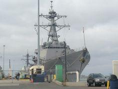 Naval Station San Diego in San Diego, CA