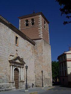Valladolid Peñafiel - San Miguel