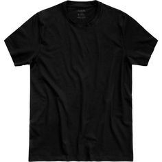Versace Collection Men's V-Neck T-Shirt - Black (300 SAR) ❤ liked ...