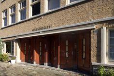 Rubensstraat Amsterdam: €2450 / 135m2 / 2 bedrooms /