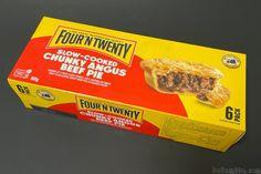 コストコで冷凍食品のパイを買ってきました! 『FOUR'N TWENTY アンガスビーフパイ150g×6』です! お値段「税込1038円」でした! FOUR'N TWENTY アンガスビーフパイ1 […] Beef Pies, Angus Beef, Costco, Slow Cooker, Bread, Cooking, Food, Kitchen, Brot
