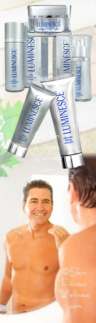 Jeunesse® LUMINESCE Skin Serum for Men & Women: Anti-aging Serum from Jeunesse Global ..wow men and women are saying this is the best kept secret to younger looking skin ..Order yours here:http://dianechenier.jeunesseglobal.com/PersonalCare.aspx?id=1