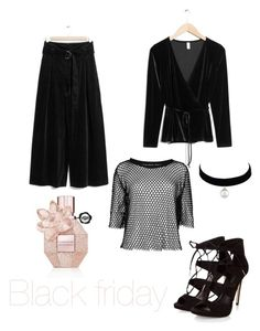 """#7"" by artloginovs on Polyvore featuring Boohoo"