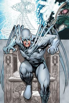 White Lantern: Hawk