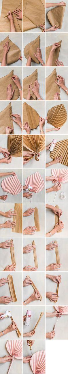 Diy Home Crafts, Arts And Crafts, Paper Crafts, Creative Crafts, Paper Paper, Papier Diy, Fleurs Diy, Art Diy, Paper Flowers Diy
