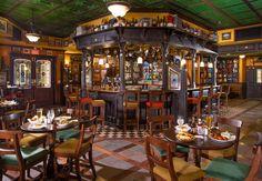 Enjoy premium drinks at the Drunken Duck. | Sandals Resorts | The Bahamas