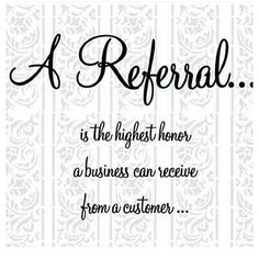 It is often easy to forget to thank those who have helped you in business by offering referrals. Shop for Business Referral Greeting Cards today! Beauty Box, Lvl Lashes, Adventure Time, Hairstylist Quotes, Hairdresser Quotes, Lash Quotes, Real Estate Quotes, Salon Business, Business Ideas