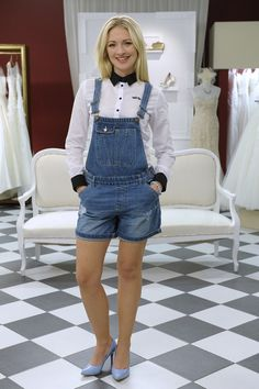 Overall Shorts, Poland, Sexy, Overalls, Inspire, Celebrities, Hot, Inspiration, Beauty