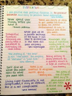 quotes for saving money a page dedicated to quotes in my planner and/or journal.a page dedicated to quotes in my planner and/or journal. My Journal, Journal Pages, Fitness Journal, Food Journal, Journal Prompts, Workout Journal, Daily Journal, Scrapbook Journal, Bujo