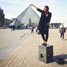 Insta Paris