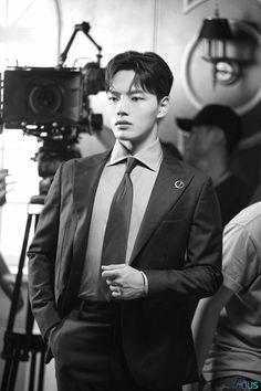 Asian Actors, Korean Actors, The Mummy 1, Gu Family Books, Jin Goo, Korean Shows, Big Bang Top, Woo Young, Kdrama Actors