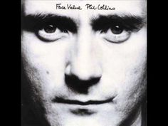"""""""In the Air Tonight"""" by Phil Collins Year: 1981 Album: Face Value Lyrics: I can feel it coming in the air tonight, oh Lord I've been waiting for this moment . 80s Music, Music Songs, Good Music, Music Videos, 100 Songs, Phil Collins, Falco Rock Me Amadeus, Soundtrack, Golden Globe Award"""