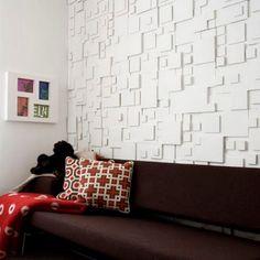 parede com textura de gesso - Pesquisa Google