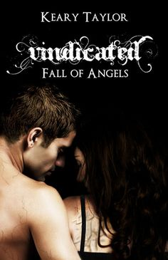 Vindicated  (Fall of Angels #3)