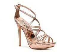 Badgley Mischka Adonis II Sandal