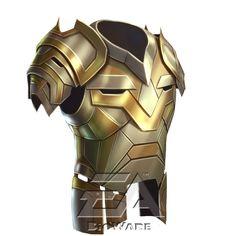 Dwarf-lord-armor by on DeviantArt Medieval Armor, Medieval Fantasy, Dwarven Armor, Fantasy Armor, Fantasy Weapons, Foam Armor, Armor Clothing, Armadura Medieval, Pathfinder Rpg
