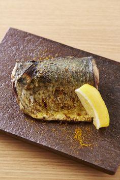 カレーマリネの焼きサバ by 高橋善郎 | レシピサイト「Nadia ...