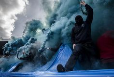 fans of Djurgarden Ultras Football, Old Firm, World's Most Beautiful, Balaclava, Culture, Football Fans, 4 Life, Casual, Party