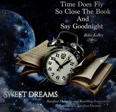 ♡☆Goodnight☆Sweet Dreams☆♡