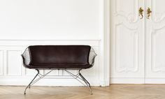 everything-creative:  The Wire collection by Overgaard and...