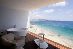 PROYECTOS - HARD ROCK HOTEL | PORCELANOSA Interiorismo @blunbluntv www.blunblun.com
