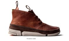 TRIGENIC – CLARKS REINVENT THE FUTURE - Sneaker Freaker