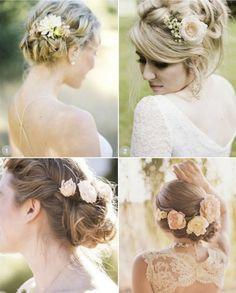 Mooie-Boho-style-bruidskapsels.1409000392-van-Pioenroos89.jpeg (700×872)