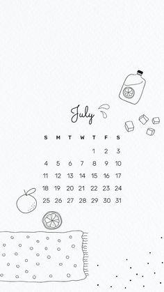 Calendar Doodles, Cute Calendar, Calendar Stickers, 2021 Calendar, Calendar Wallpaper, Mobile Wallpaper, Cute Doodles Drawings, Custom Journals, Future Wallpaper