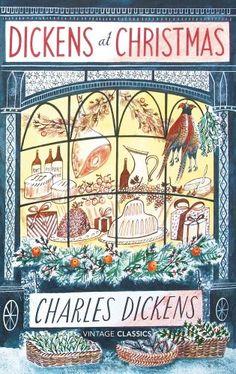 Dickens at Christmas (Vintage Classics): Amazon.de: Charles Dickens: Fremdsprachige Bücher