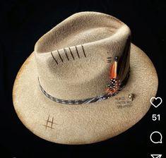 Hat Making, Cowboy Hats, Fashion, Moda, Fashion Styles, Fashion Illustrations