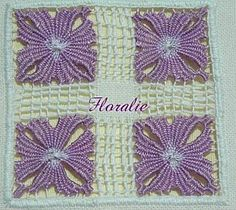 Cilaos embroidery