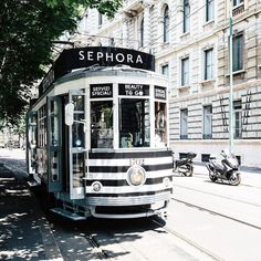 The best bus in the world! A Sphora bus
